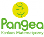 """FINALISTA MIĘDZYNARODOWEGO KONKURSU MATEMATYCZNEGO """"PANGEA"""""""